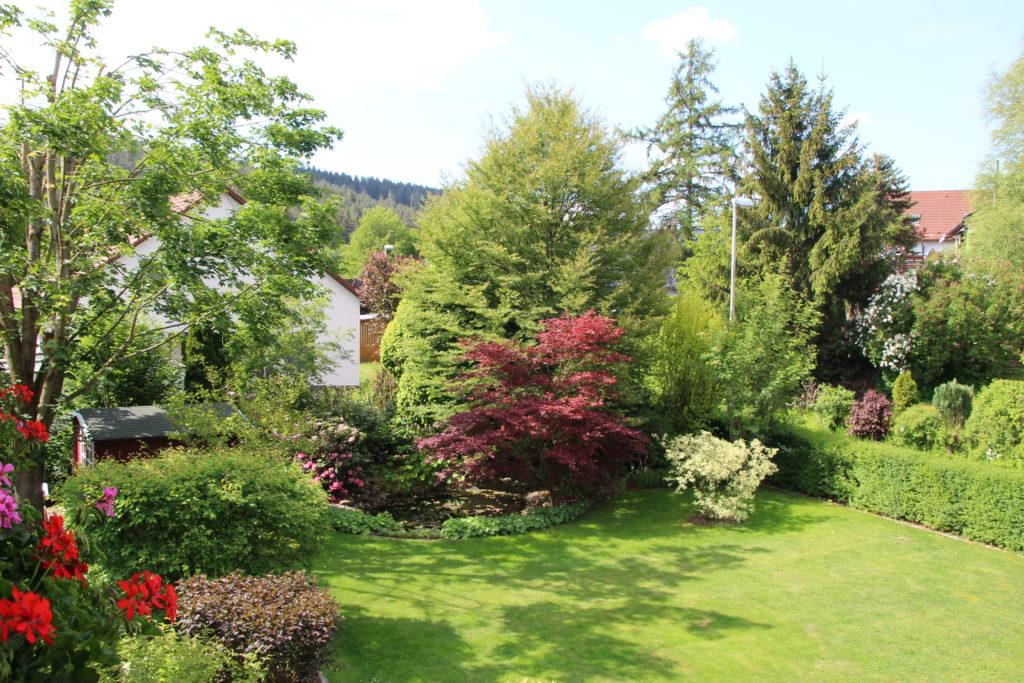 Ferienwohung Obernsees Fränkische Schweiz - Außenansicht 5