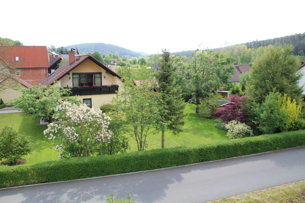 Ferienwohung Obernsees Fränkische Schweiz - Außenansicht 4